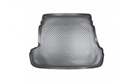 Коврик в багажник Hyundai Elantra