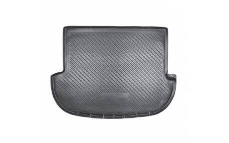Коврик в багажник Hyundai Santa Fe