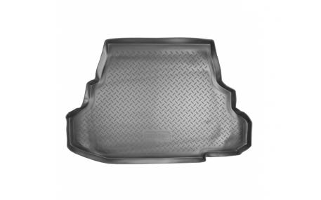 Коврик в багажник Mitsubishi Pajero Wagon 4