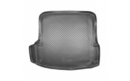 Коврик в багажник Skoda Octavia A5