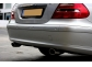 Насадка на глушитель Mercedes E-class W211