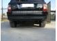 Насадка на глушитель Range Rover Sport