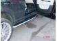 Подножки Range Rover Sport
