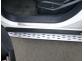 Подножки Mercedes ML-class W166