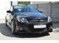 Накладка передняя Opel Astra GTC