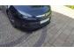 Накладка передняя Opel Astra J GTC