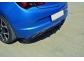 Накладка задняя Opel Astra J