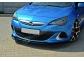 Накладка передняя Opel Astra J