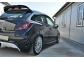 Пороги Opel Corsa D