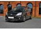 Накладка передняя Opel Zafira B