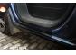 Накладка на пороги Renault Master