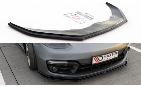 Накладка передняя Porsche Panamera