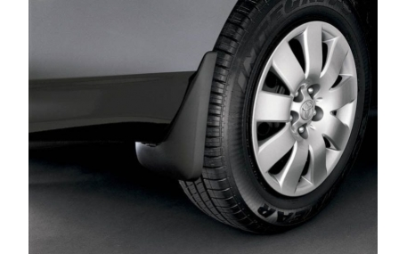 Брызговики Toyota Corolla SD