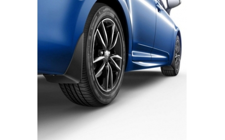 Брызговики Toyota Avensis SD