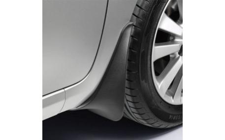 Брызговики Toyota Corolla