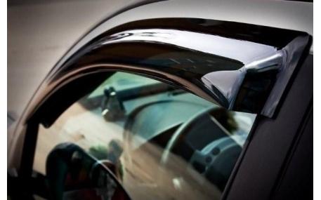 Дефлекторы окон Toyota Camry V40