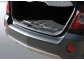 Накладка на задний бампер Opel Antara