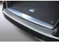 Накладка на задний бампер Mercedes E-class W212