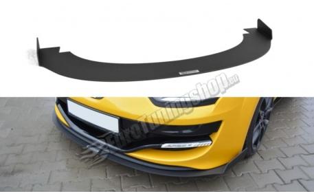 Накладка передняя Renault Megane 3 RS