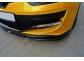 Накладка передняя Renault Megane RS