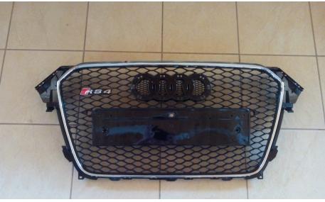 Решетка радиатора A4 B8