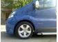 Накладка передняя Opel Vivaro