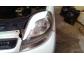 Ресницы Opel Vivaro