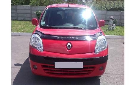 Дефлектор капота Renault Kangoo