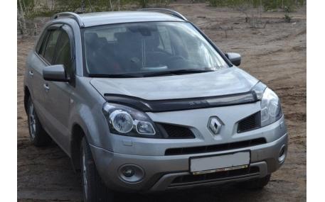 Дефлектор капота Renault Koleos