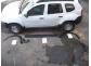Арки Renault Duster