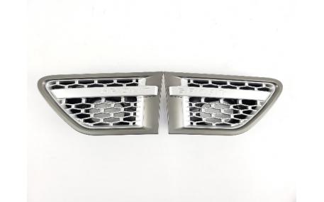 Вставки в крылья Range Rover Sport