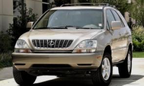 RX (1997-2003)