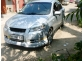 Накладка капота Chevrolet Aveo T250