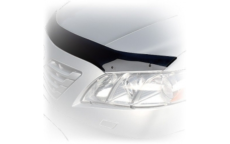 Дефлектор капота Audi A6 С7