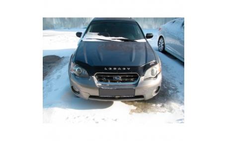 Дефлектор капота Subaru Legacy/Outback
