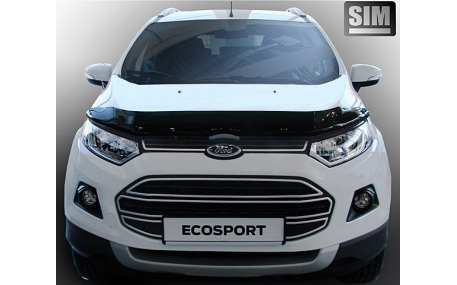 Дефлектор капота Ford EcoSport