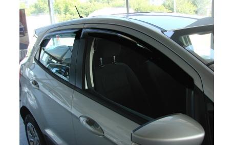 Дефлекторы окон Ford EcoSport