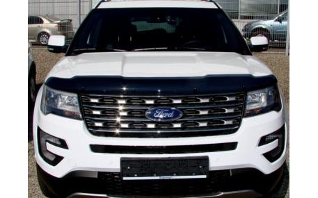 Дефлектор капота Ford Explorer
