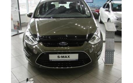 Дефлектор капота Ford S-Max