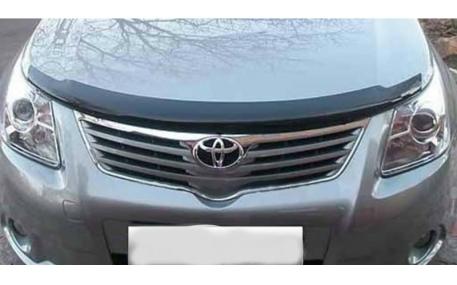 Дефлектор капота Toyota Avensis