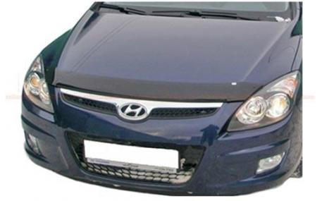 Дефлектор капота Hyundai i30