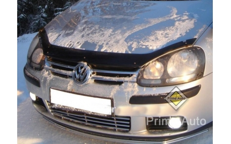 Дефлектор капота Volkswagen Golf 5