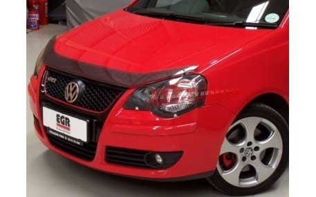 Дефлектор капота Volkswagen Polo