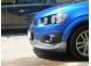 Накладка передняя Chevrolet Aveo T300