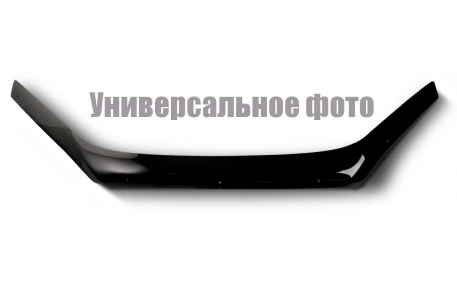 Дефлектор капота Hyundai Sonata