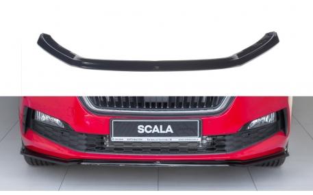 Накладка передняя Skoda Scala