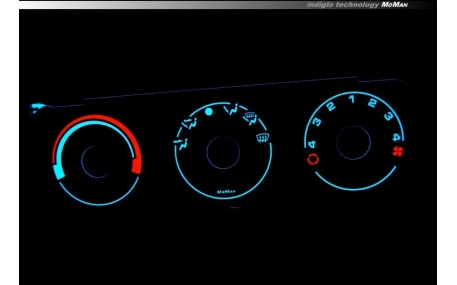 Шкалы приборов Ford Mondeo MK1