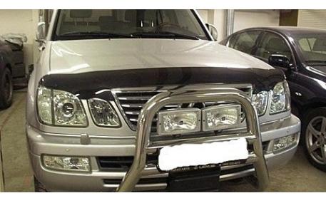 Дефлектор капота Lexus LX470