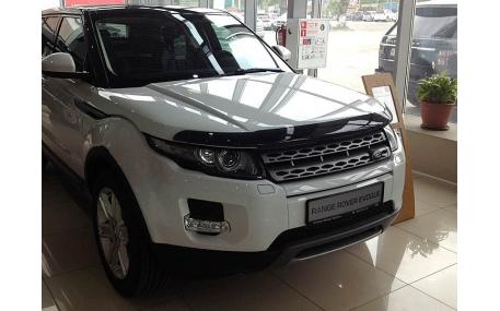 Дефлектор капота Range Rover Evoque