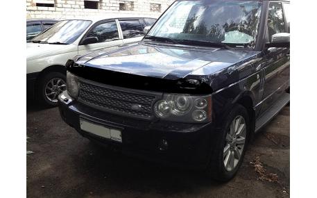 Дефлектор капота Range Rover Voque